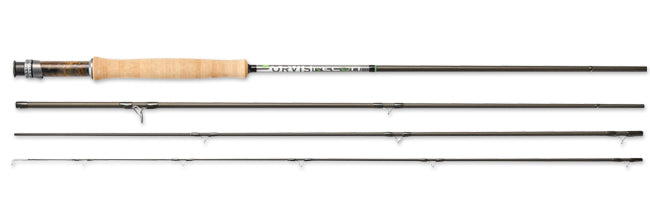 Orvis Recon Freshwater Fly Rod (NEW for 2020)
