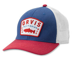 Orvis Hat: Upstream Trucker
