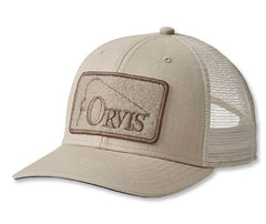 Orvis Ripstop Covert Trucker Hat