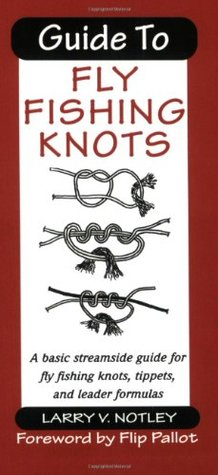 Guide to Fly Fishing Knots - Book