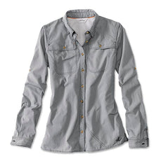 Orvis Women's Open Air Casting Shirt