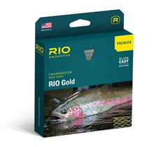 Rio Gold Premier Fly Line