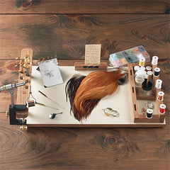 Orvis Fly Tying Work Center