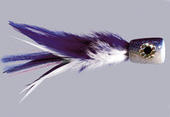 Rainy's Flies - CB Poppin' Feather-Head: All Colours