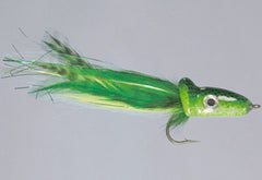 Rainy's Flies - CB Fish Head Diver: All Colours