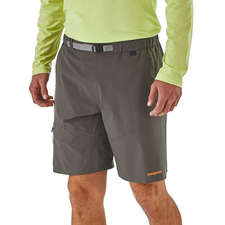 Patagonia M's Technical Stretch Shorts