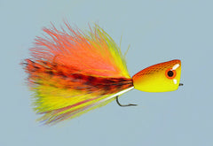 Rainy's Flies - CB Tandem Popper: All Colours