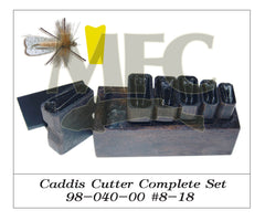 MFC Wing Cutters - Caddis