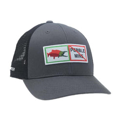 Rep Your Water Hat: No Pebble Mine!