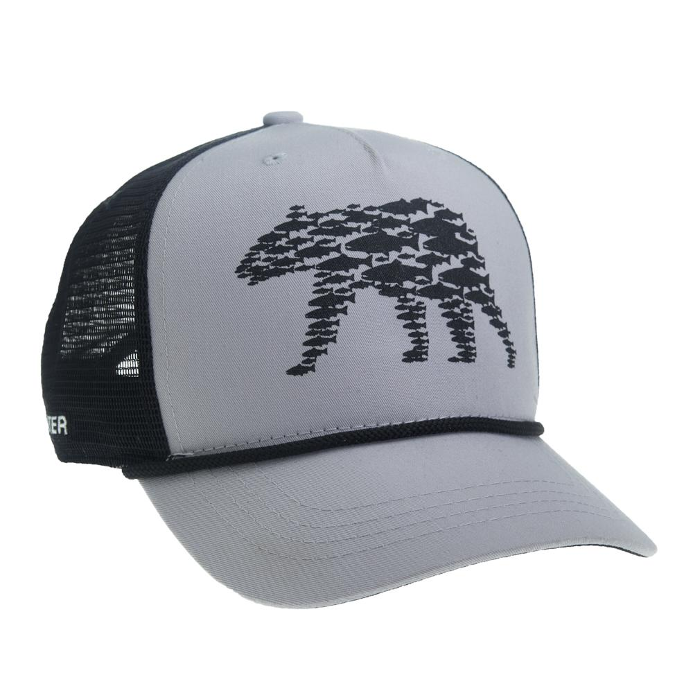 Rep Your Water Hat:  Black Bear