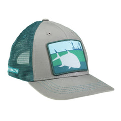 Rep Your Water Hat: BTT Permit Hat