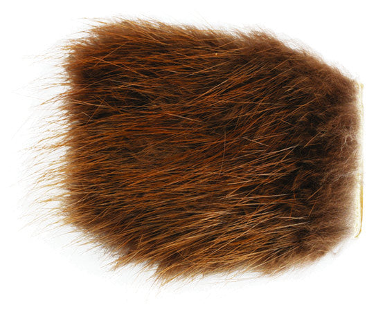 Beaver Pelt Patches