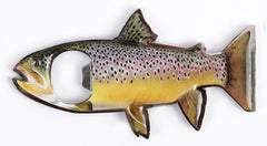 Bottle Opener: Trout Magnet Opener