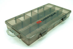 Umpqua Bug Locker 3618 Small Fly Box