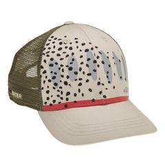 Rep Your Water Hat: Cutthroat Skin Trucker