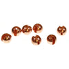 Beads: Wapsi Slotted Tungsten Beads