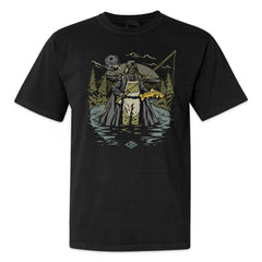 LRS: Men's Darth Wader Tee