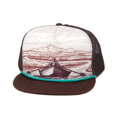 Fishpond Drifter Foam Trucker Hat