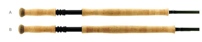 Echo 3 Spey Rods