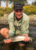Orvis Store Hosted Trip:  7 Night 6 Day