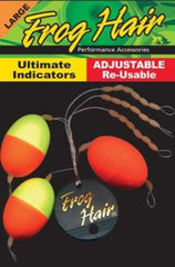 FROG HAIR ULTIMATE ADJUSTABLE INDICATORS