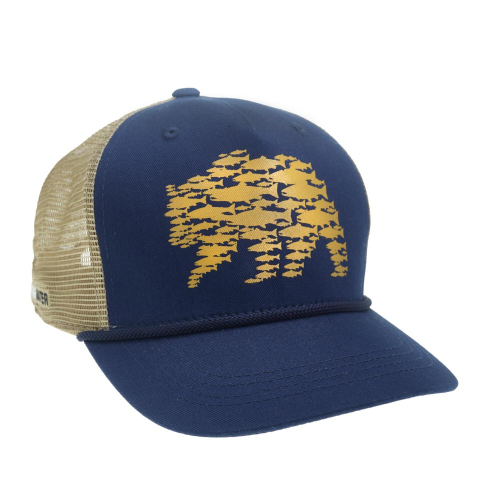 Rep Your Water Hat: River Griz