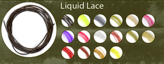 Synthetics: Liquid Lace