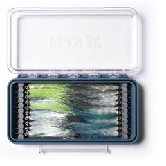 Plan D Fly Box - Pack Tube Plus