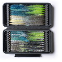 Plan D Fly Box - Pack Max Tube Plus