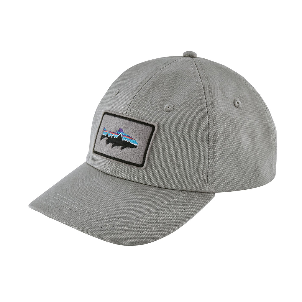 Patagonia Hat:  Fitz Roy Trout Patch Trad Cap
