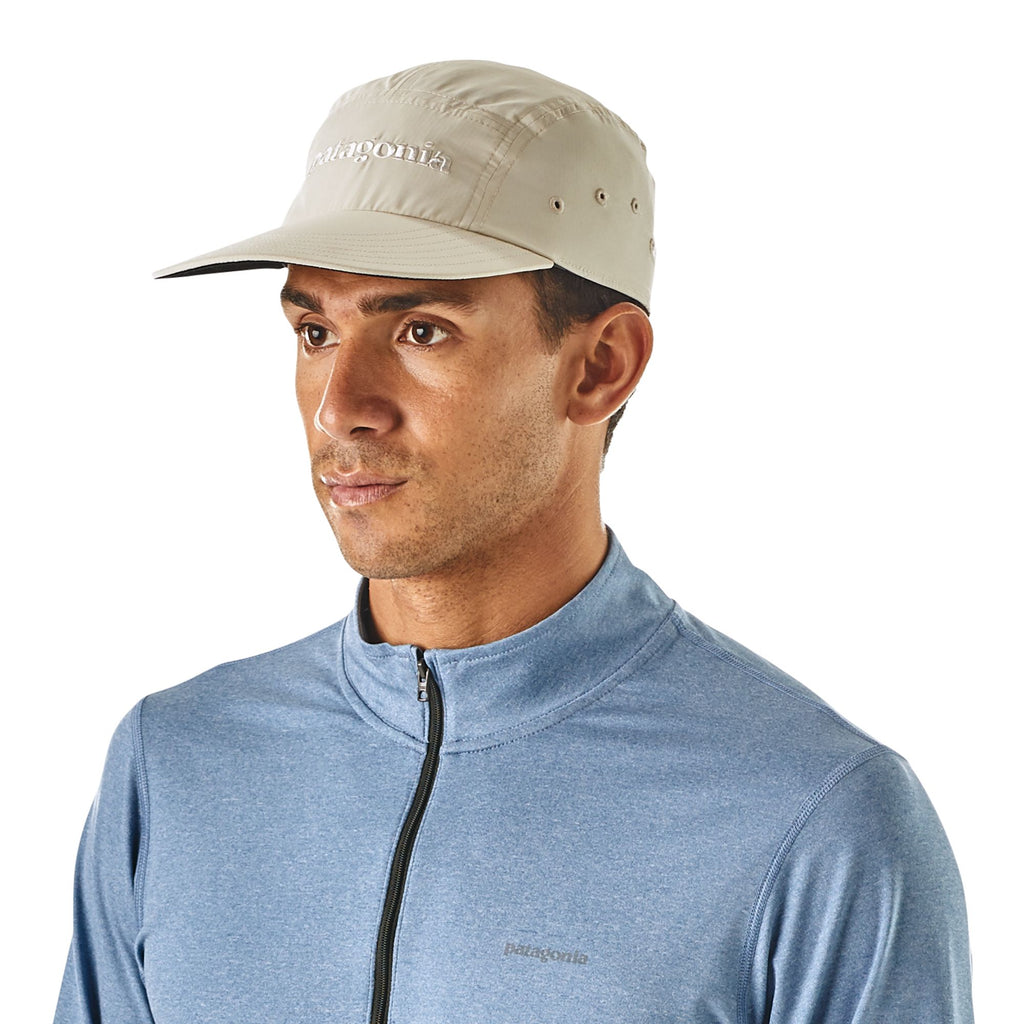 Patagonia Hat:  Longbill Stretch Fit Fly Fishing Cap