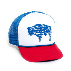Rep Your Water Hat: River Buffalo