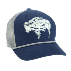 Rep Your Water Hat:  River Buffalo Twill 5 Panel