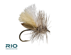 Caddis Patterns: Rio's Foam Run Caddis