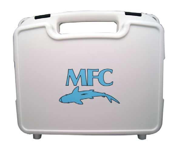 MFC Boat Box - XL Fly Foam