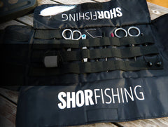 Shor Fishing Fly Tying Tool Pouch