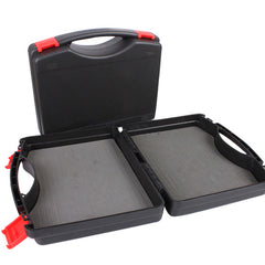 Small Suitcase Foam Fly Box