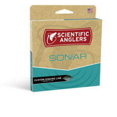 Scientific Anglers - Sonar Musky Fly Line