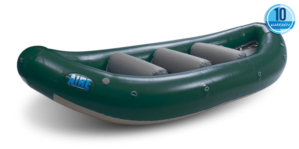 Aire Puma Series Fishing Rafts