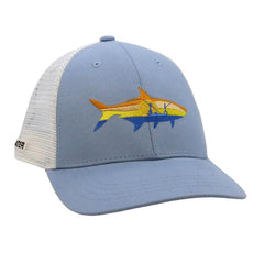 Rep Your Water Hat: Tarpon Sunrise