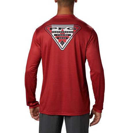 Columbia Men's Terminal Tackle Long Sleeve