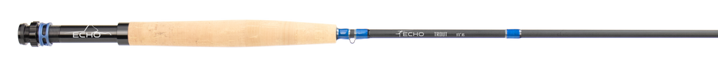 Echo Trout Rod