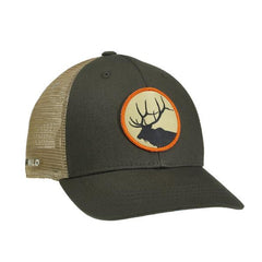 Rep Your Water Hat: Wapiti
