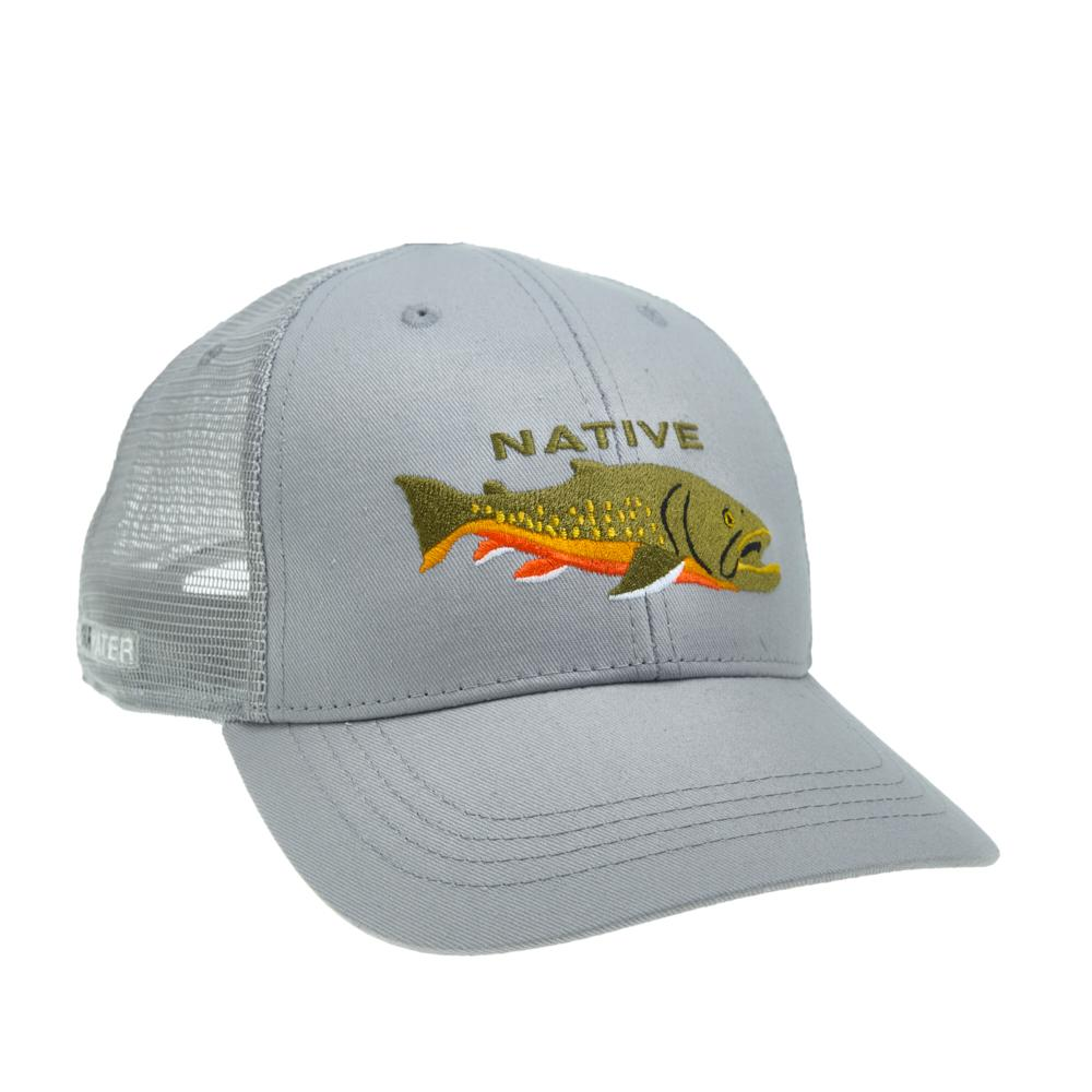 Rep Your Water Hat: Native Bull Trout