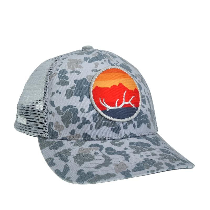 Rep Your Water Wild Shed Eco Twill Hat