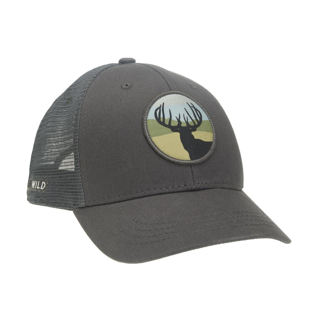 Rep Your Water Hat: Whitetail Buck