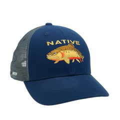 Rep Your Water Hat: Native Westslope Cutthroat