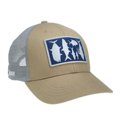 Rep Your Water Hat: Bucket List Yellow Dog Collab