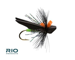 Rio's Steel Plow: (all colors)