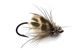 Classic Flies by Will Bush - Big Willy Caddis